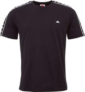 T-shirt Kappa z tkaniny