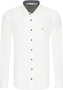 Koszula Tommy Tailored z długim rękawem