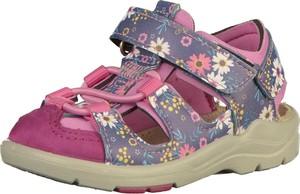Buty dziecięce letnie Pepino