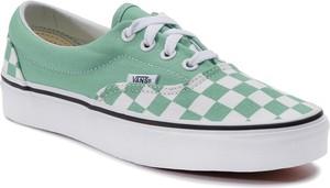 ca92372f63dff Zielone trampki i tenisówki Vans, kolekcja wiosna 2019
