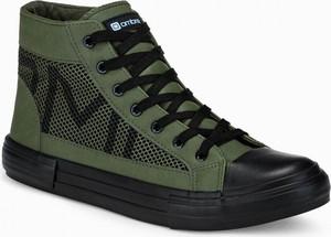 Ombre Clothing Men's ankle shoes T353