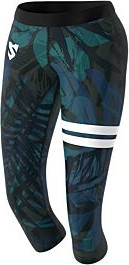 Spodnie Smmash z tkaniny