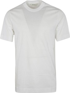T-shirt Z Zegna w stylu casual