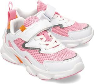 Buty sportowe dziecięce Abckids na rzepy