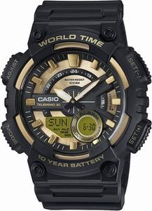 Casio Collection Men AEQ-110BW -9AVEF