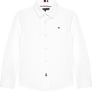 Koszula dziecięca Tommy Hilfiger dla chłopców