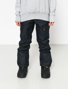 Granatowe spodnie sportowe Roxy