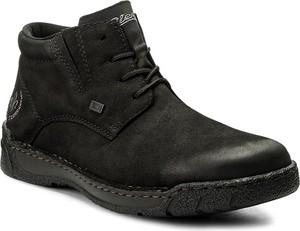 b524d87b buty zimowe damskie firmy rieker - stylowo i modnie z Allani