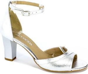 Sandały Euro Moda