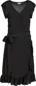 Sukienka khujo z krótkim rękawem