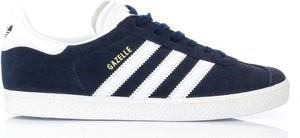 Niebieskie trampki dziecięce Adidas