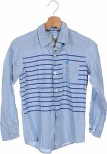 Niebieska koszula dziecięca Place Est. 1989
