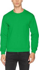 Zielona bluza gildan
