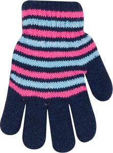 Rękawiczki YoClub z wełny