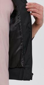 Czarna kurtka Hugo Boss krótka