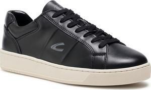 Sneakersy CAMEL ACTIVE - Cloud 21231249 Black C00