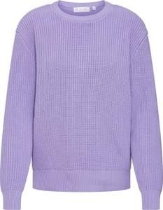 Sweter Rich & Royal w stylu casual