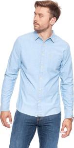 1f315843 koszule męskie sportowe wrangler - stylowo i modnie z Allani