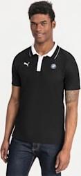 Koszulka polo Puma z tkaniny