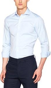 Niebieska koszula Brooks Brothers