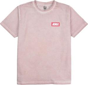 Koszulki męskie KOKA, kolekcja wiosna 2020