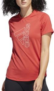 Bluzka Adidas w sportowym stylu