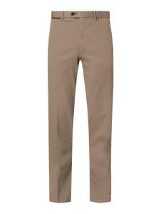 Spodnie Hiltl z bawełny
