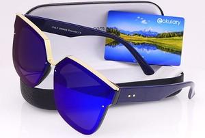 Okulary damskie Polarized