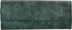Zielona torebka NOBO