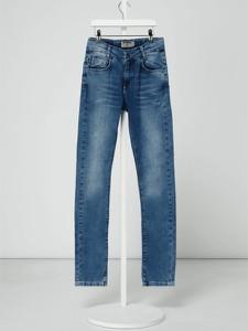 Spodnie dziecięce Blue Effect