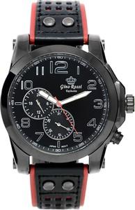 Gino Rossi ASTIZ E11642-1A3 zegarek męski Exclusive PUDEŁKO