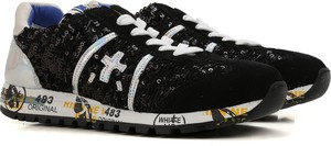 Buty sportowe Premiata sznurowane