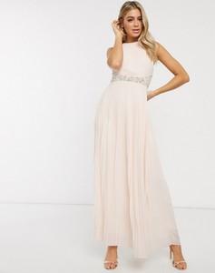 Sukienka Tfnc bez rękawów
