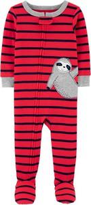 Carter's Pajac-piżama Leniwiec