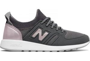 Buty New Balance sznurowane z płaską podeszwą