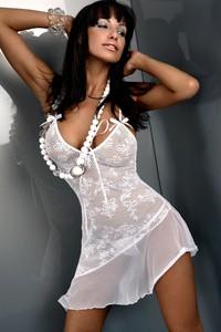 Komplet bielizny Livia Corsetti