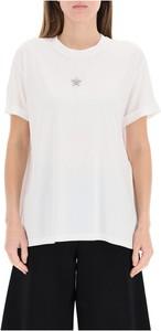 T-shirt Stella McCartney z okrągłym dekoltem z dżerseju