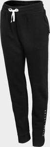 Spodnie sportowe Outhorn z bawełny