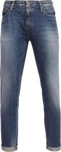 Jeansy Hilfiger Denim w stylu casual z jeansu