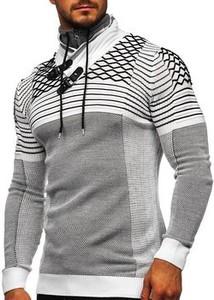 Sweter Denley w młodzieżowym stylu
