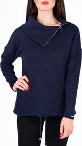 Sweter Vertus z jeansu