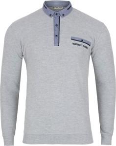Koszulka polo Deep Climb w stylu casual