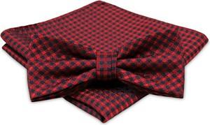 f07593a165049 garnitury w kratkę. - stylowo i modnie z Allani