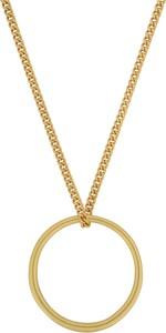 Dansk Copenhagen Necklace Infinity Simple