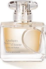 Yves Rocher Woda perfumowana Quelques Notes d'Amour 30 ml