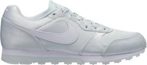 Buty sportowe Nike sznurowane md runner