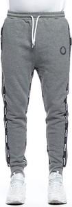 Spodnie sportowe Mass Denim z dresówki