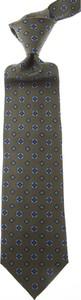 Zielony krawat Marinella