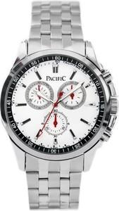 PACIFIC - REGATO (PC006A) - Srebrny