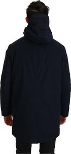 Czarna kurtka Dolce & Gabbana w stylu casual